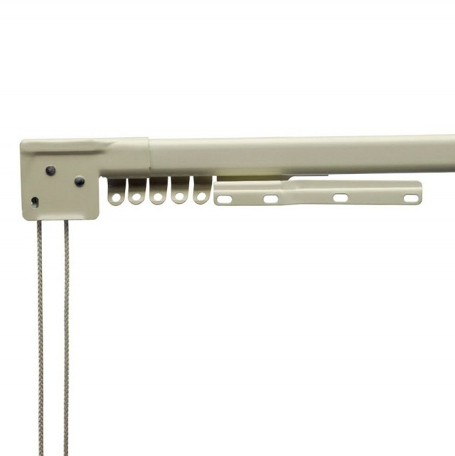 Traverse Curtain Rods Lowes