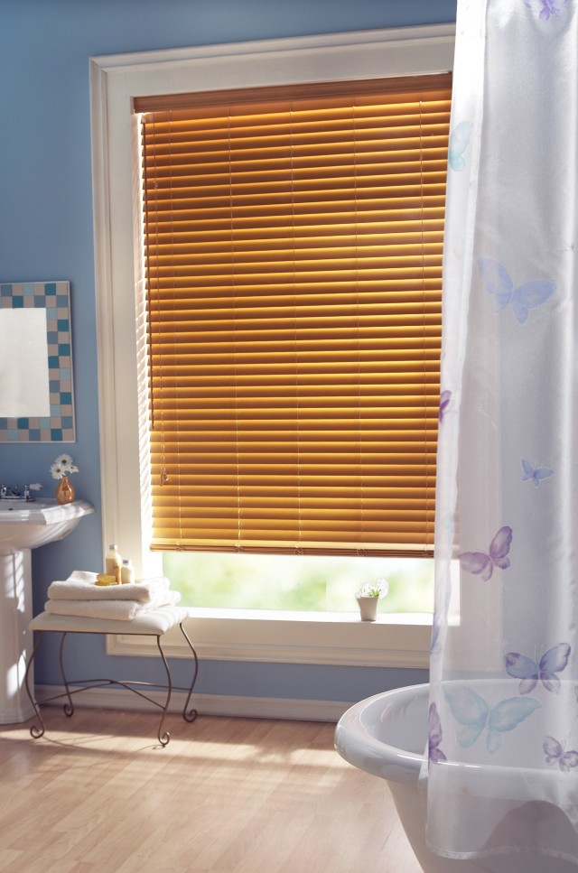 Types Of Curtains And Blinds