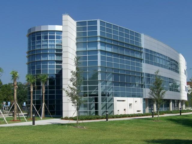 Aluminium Curtain Wall Systems