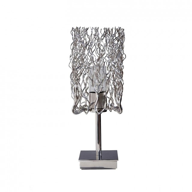 Chandelier Style Table Lamps