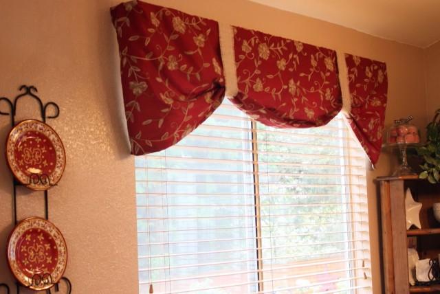 Kitchen Curtains Ideas Pinterest