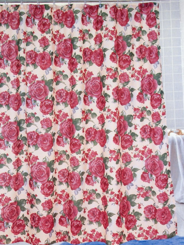 Clean Shower Curtain Vinegar