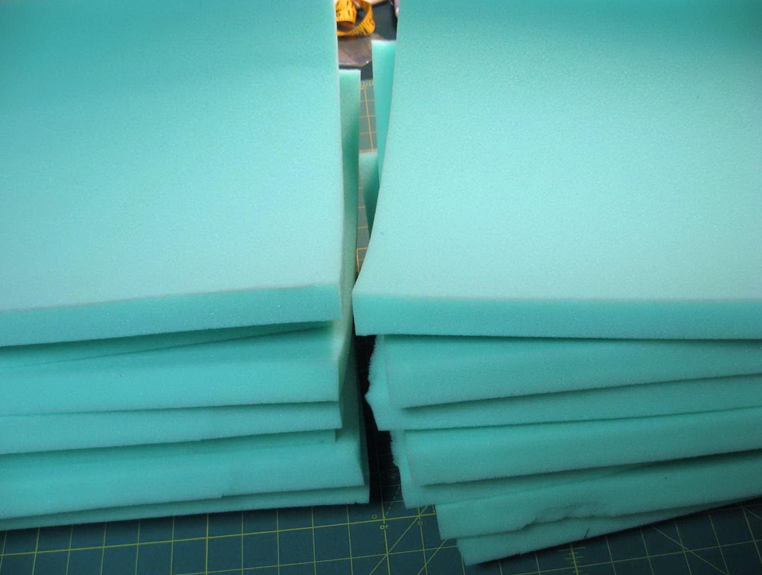 Couch Cushion Foam Inserts