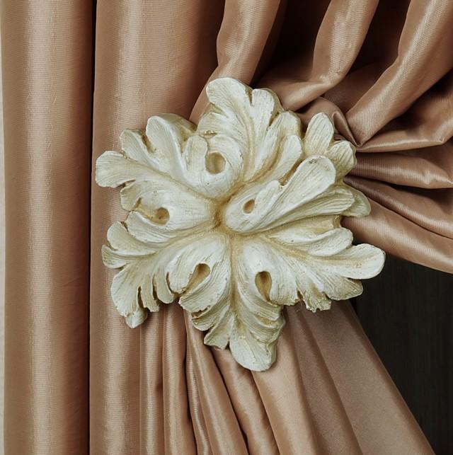 Decorative Tiebacks For Curtains