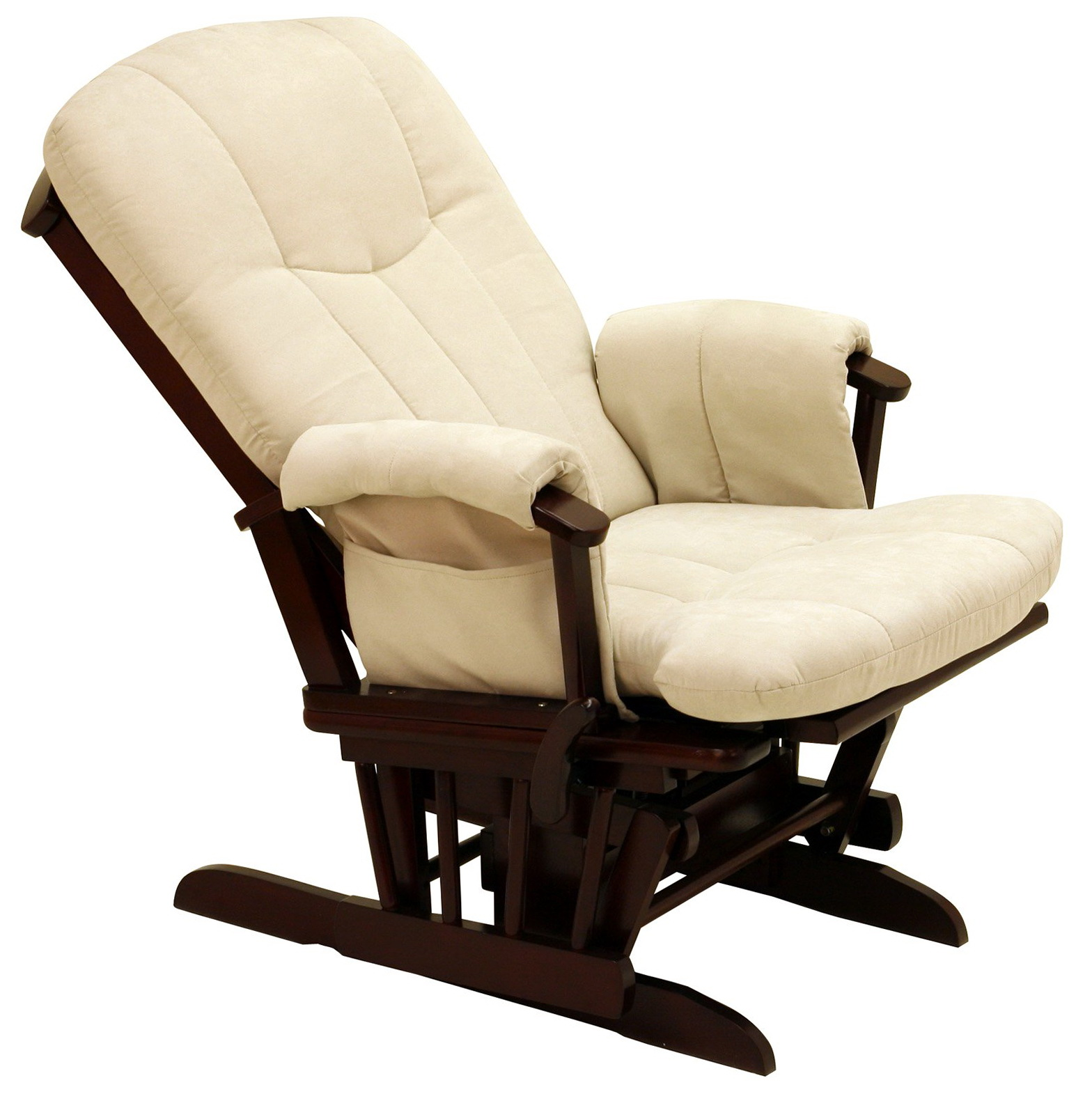Gliding Rocking Chair Glider Rocking Chair Cushions Canada Home Design Ideas