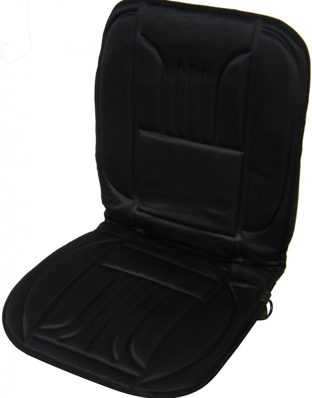 Heated Car Seat Cushion Walmart