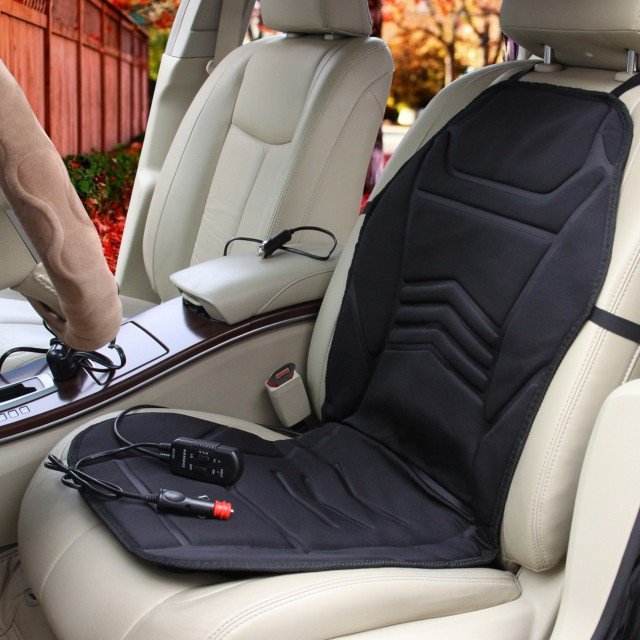 Heated Seat Cushion Car