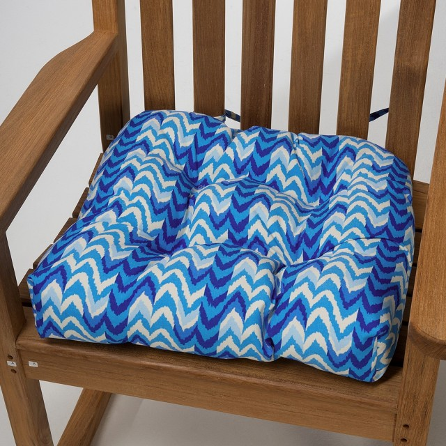 Indoor Chair Cushions Without Ties