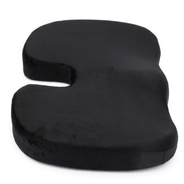 Memory Foam Seat Cushion For Sciatica