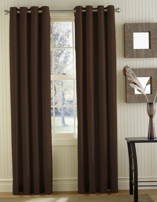 Modern Window Curtains And Drapes