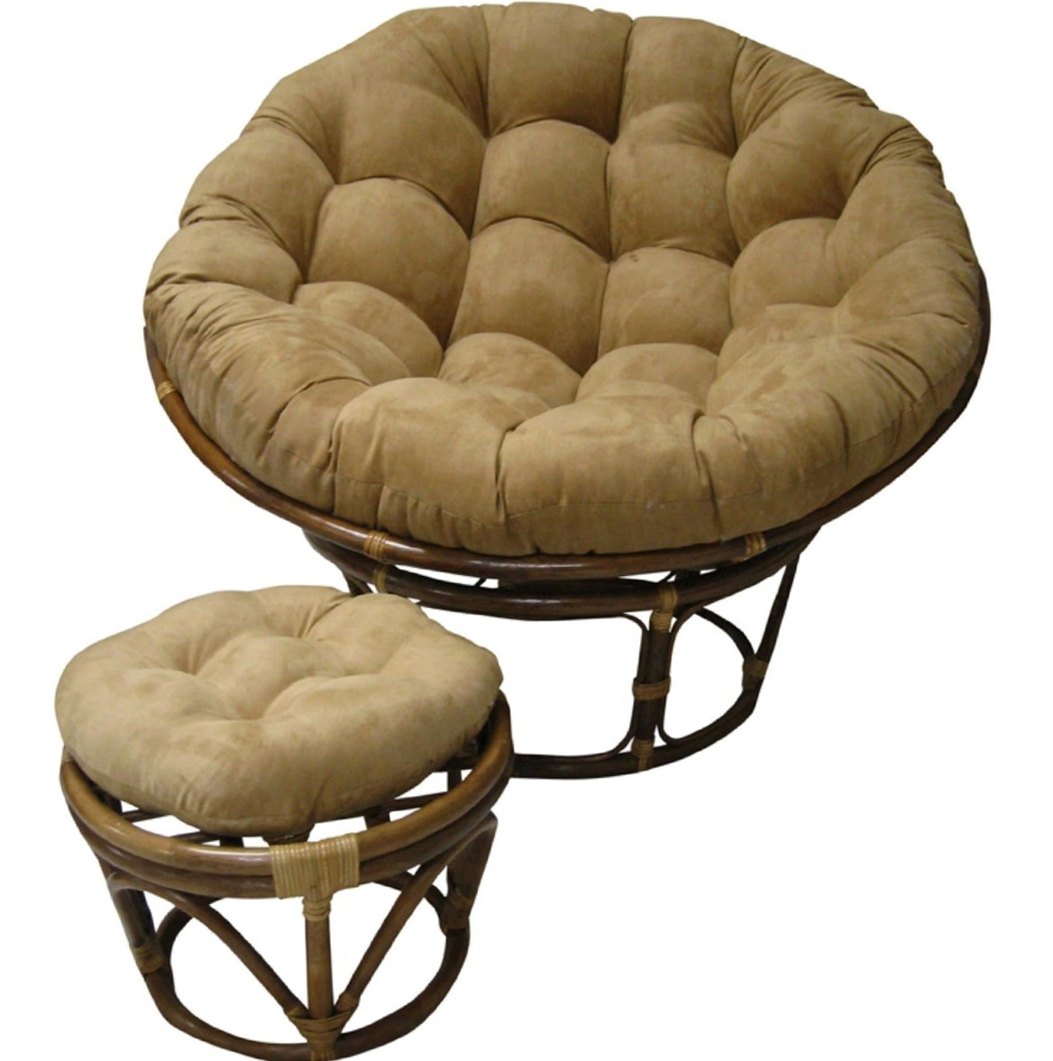 Cheap Papasan Chair Outdoor Papasan Cushion Sale Home Design Ideas