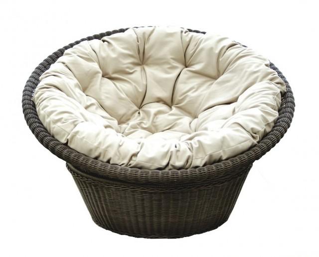 Papasan Cushion Cover Ikea
