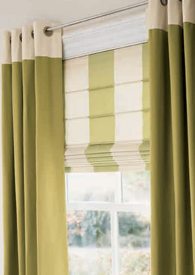 Pictures Of Modern Window Curtains
