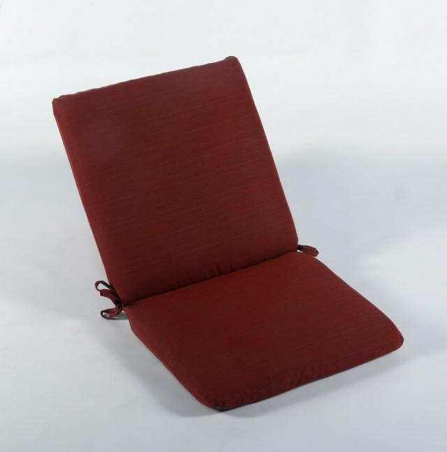 Replacement Patio Chair Cushions Sunbrella