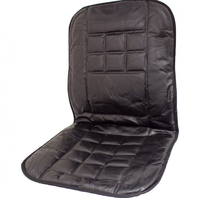 Seat Cushion For Car Short Drivers