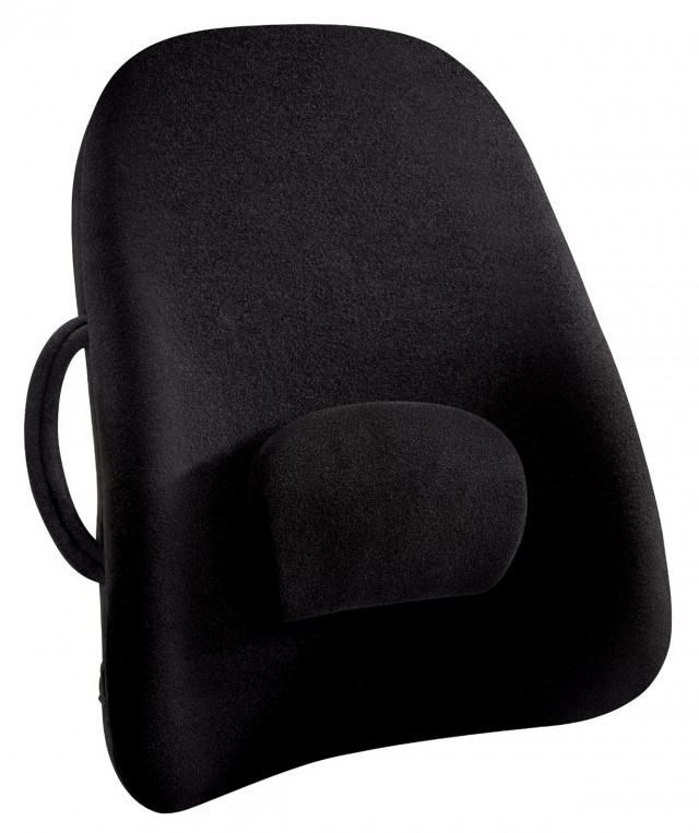 Back Support Cushion For Chair