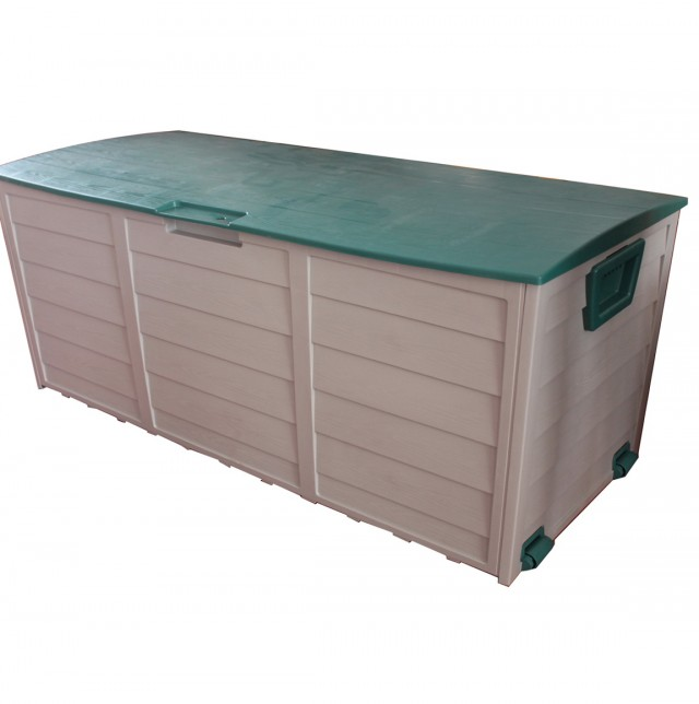Garden Cushion Storage Box