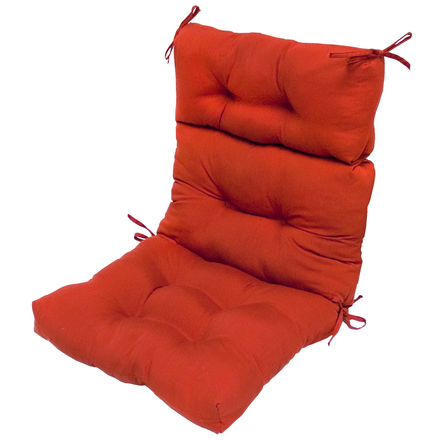 High Back Outdoor Chair Cushions Sale