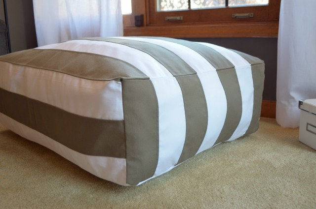 Large Floor Cushion Covers