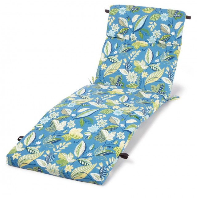 Outdoor Chaise Lounge Cushion Slipcovers