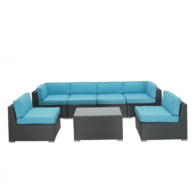 Outdoor Sectional Cushions Outdoor Furniture