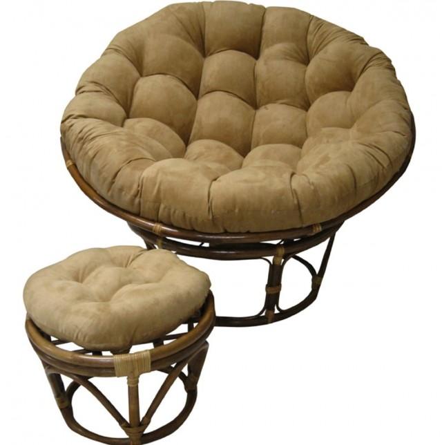 Rattan Chair Cushions Covers