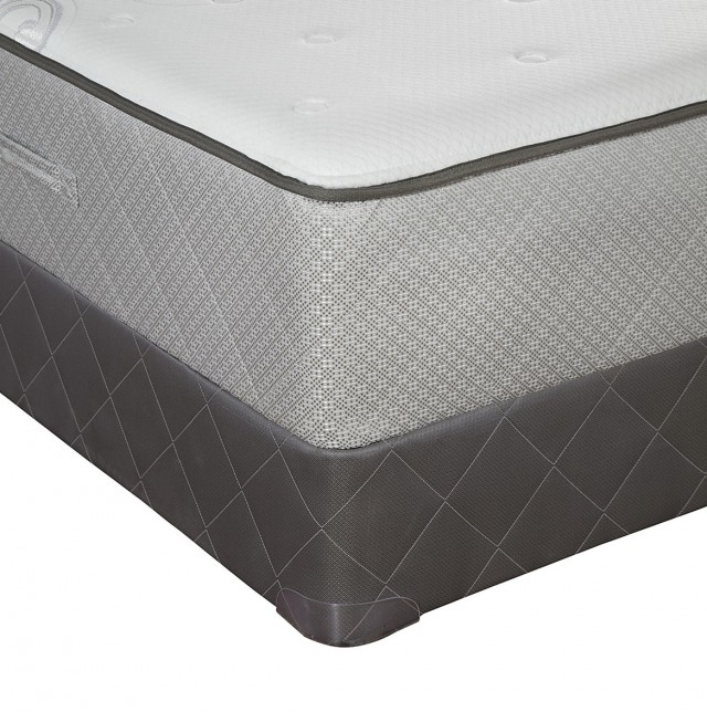Sealy Posturepedic Cushion Firm King Mattress