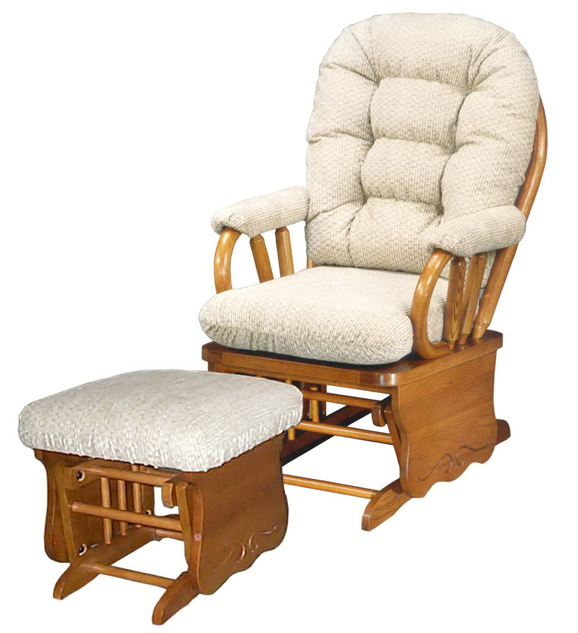 Gliding Rocking Chair Glider Chair Replacement Cushions Uk Home Design Ideas