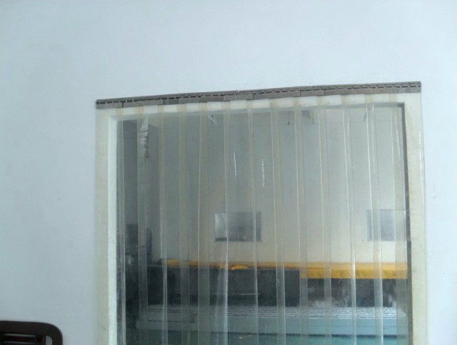 Pvc Strip Door Curtains