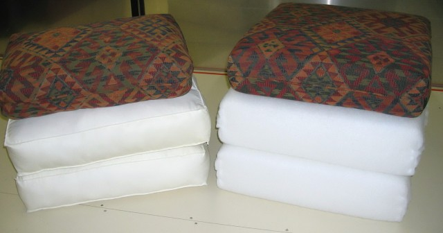 Sofa Foam Cushions Replacement
