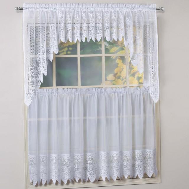 Swag Kitchen Curtains Sale