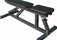 Adjustable Workout Bench For Sale