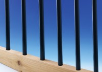 Aluminum Deck Balusters Lowes