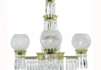 Antique Crystal Chandeliers For Sale
