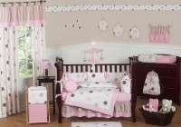 Baby Girl Pink Curtains