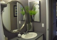 Bathroom Wall Mirror Ideas