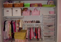 Bedroom Closet Organization Tips