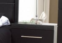 Bedside Tables Black