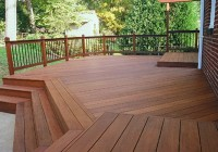 Best Deck Stain And Sealer 2014