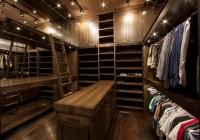Best Men's Closet Design