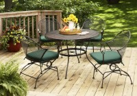Better Homes And Gardens Patio Cushions Walmart