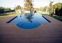 Building A Pool Deck Cost