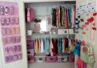 Closet Organization Ideas For Women