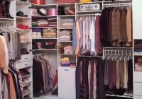 Closet Organizers Ideas Cheap