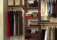 closet shelf organizer ideas