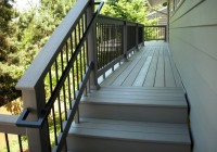 Composite Decking Installation Instructions