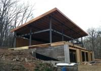 Composite Metal Roof Deck