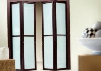 Contemporary Bi Fold Closet Doors