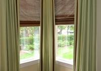 Corner Window Curtain Rod