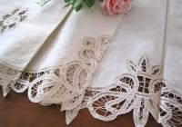 Cotton Lace Curtains Australia